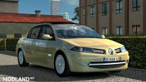 Renault Megane 2 V1R10 1.35, 1 photo