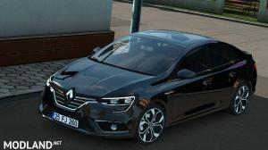Renault Megane IV V1R20 (1.36)