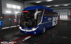 Scania Marcopolo G7 1050 Viaggio 1.35.x