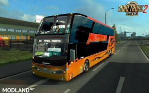 Scania Modasa Zeus II DP 6x2 v1.11, 2 photo