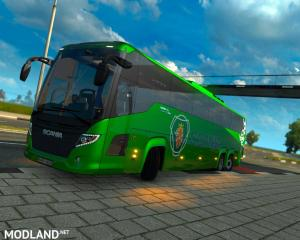 Scania Touring Bus 1.33, 2 photo