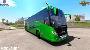 Scania Touring Bus 1.33, 4 photo