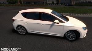 Seat Leon v1.0 (1.31, 1.32), 3 photo
