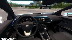 Seat Leon v1.0 (1.31, 1.32), 2 photo