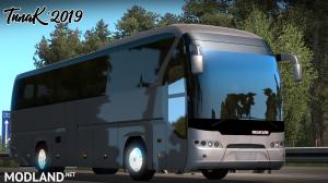 Neoplan Tourliner Euro 5, 1 photo