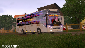 Thaco 2018 1.33 ETS2 NEW luccis2, 1 photo