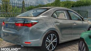 Toyota Corolla V1R4 (1.34), 3 photo