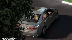 Toyota Corolla V1R5 1.34, 2 photo