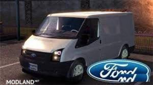Ford Transit PL