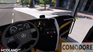 Mercedes Travego 15-16 SHD 2020 Euro 6 1.37.x, 5 photo