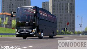Mercedes Travego 15-16 SHD 2020 Euro 6 1.37.x, 1 photo