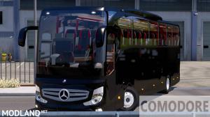 Mercedes Travego 15-16 SHD 2020 Euro 6 1.37.x, 2 photo