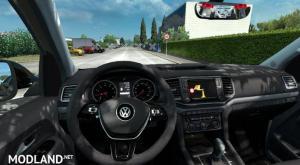 Volkswagen Amarok V6 V1R11 (1.35), 2 photo