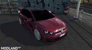 Volkswagen Golf 7 v2 1.35.x, 2 photo