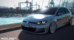 Volkswagen Golf 7 v2 1.35.x, 1 photo