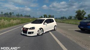 Volkswagen Golf V GTI Mk5