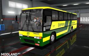 Volvo GV 100 1.35.x - External Download image
