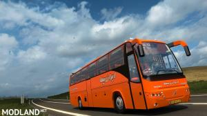 Volvo Touring Bus 1.33 and 1.34, 1 photo