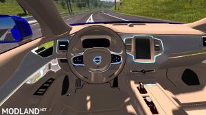 Volvo XC90 T8 v 1.0