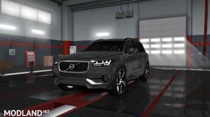 Volvo XC90 T8 v2.0 1.35, 1 photo