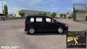 Volkswagen Caddy (1.28), 3 photo