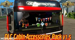 DLC Cabin Accessories Pack v 1.5