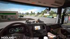Reworked GPS For All Trucks