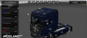 Interior Light for all Trucks v 9.0