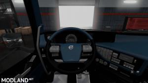 Interior for Volvo FH v2