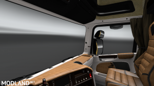 Scania RS (RJL) Interiors, 2 photo