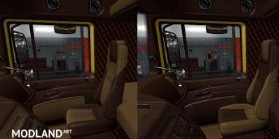 Interior for DAF XF 105 v 2.2, 2 photo