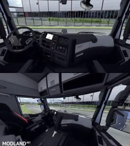 Seat Adjustment No Limits (Interior Multi View Camera) v2.4, 2 photo