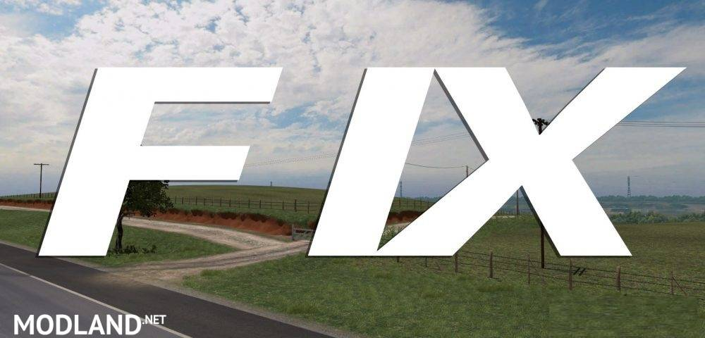Fix for crash of Eldorado Map Free for 1.31 mod for ETS 2
