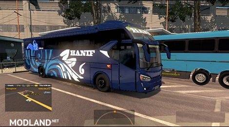 ETS2 Bangladesh Mod 1 27 x (Updated) mod for ETS 2