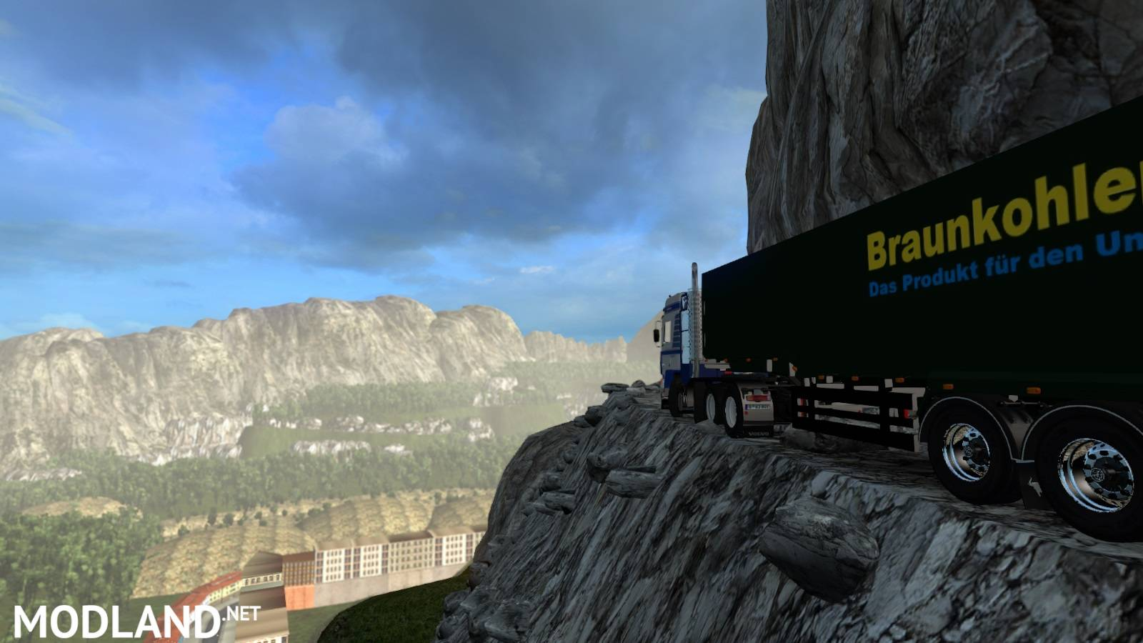como descargar euro truck simulator 2 para pc peru