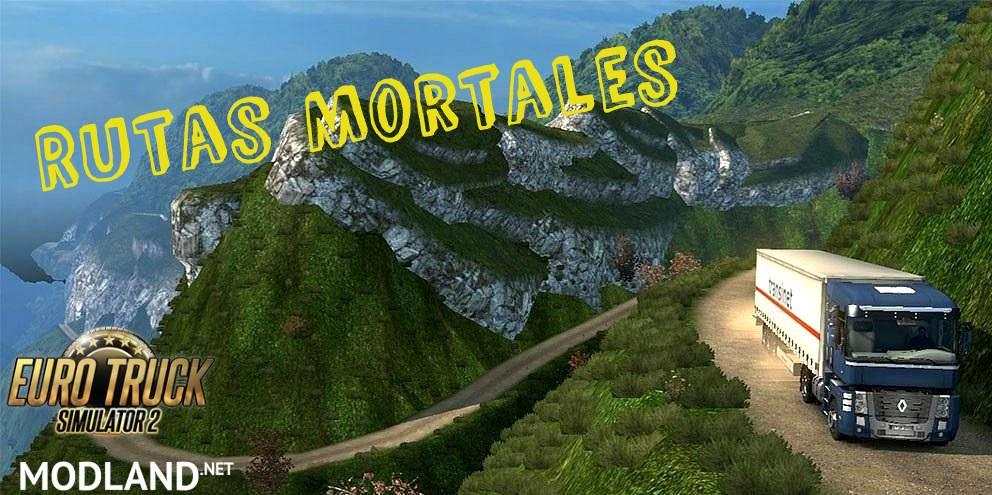 Rutas Mortales