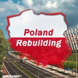 POLAND REBUILDING V2.3 for Patch 1.33 Edited