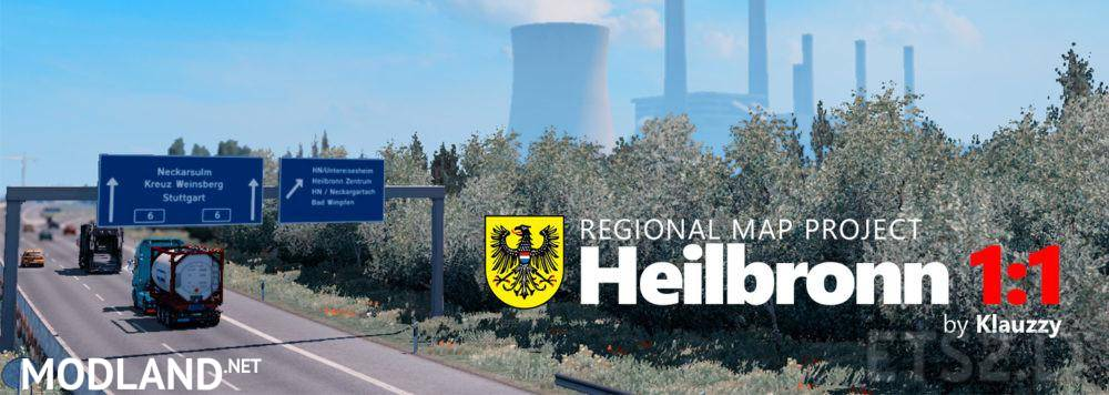 RMP: Heilbronn 1:1