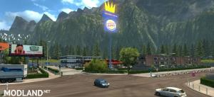 MHAPro EU 1.32.1 for ETS2 v1.32.x, 1 photo