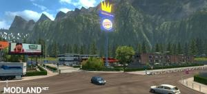 MHAPro EU 1.33 (07.01.19 ) for ETS2 v 1.33.x, 3 photo