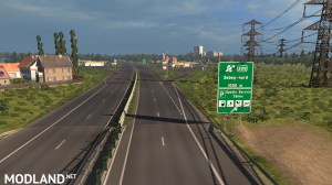 Romania Reworked v1.2 [1.36], 3 photo