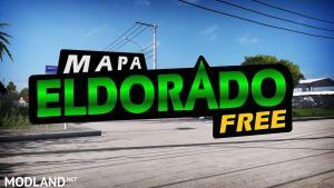 Eldorado Map free for 1.35, 1 photo