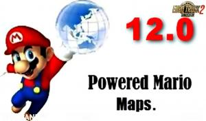 Mario Map 12.0 [1.26.x], 1 photo