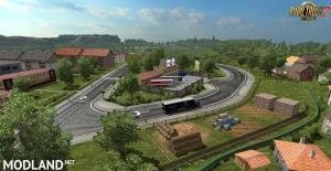 MHAPro 1.38 for ETS 2 v 1.38, 3 photo
