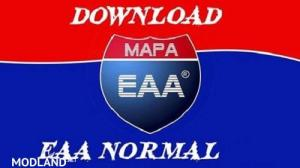 Mapa EAA Normal 4.5 [1.30] Upd 07.01.18, 1 photo