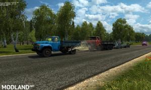 Russian Open Spaces v4.0, 2 photo