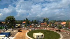 Poland Rebuilding Reworked v2.1 (1.30), 2 photo