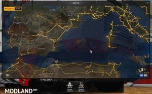 Maro Map 10.2 (1.18, 1.19)