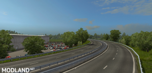 New Road in Northern Ireland v1.0 1.36, 3 photo