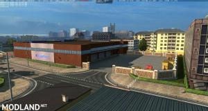 MHA Pro Map EU 2.0 – ver 1.18.x + DLC North